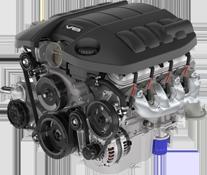капітальний ремонт двигуна